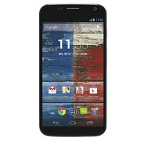 Rogers confirms that it is selling limited quantities of the Motorola Moto X this weekend