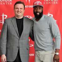 NBA refs should wear Google Glass during games says Houston Rockets GM Morey