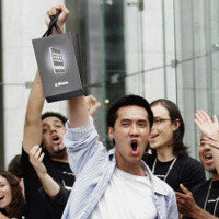 Apple iPhone 5S, iPhone 5C to go on sale September 20th