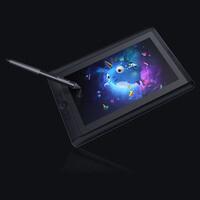 Wacom announces Cintiq Companion tablets, built for artists and graphics designers