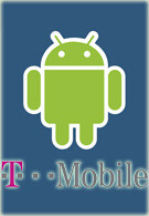 T-Mobile with an Android-powered home phone and a tablet device?