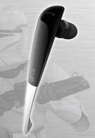 LG HBM-900 – a Bluetooth headset with a futuristic design