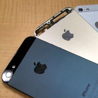 Alleged iPhone 5S packaging confirms name and 128GB model