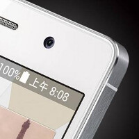 Report: Huawei faces shortages of the 4.7 inch panel for the Huawei Ascend P6