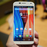 AT&T's Moto X is now in stock and ready to ship for $199 on a 2-year contract