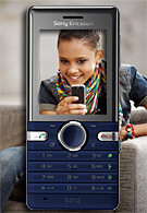 Sony Ericsson presents the S312 and the W205