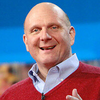 Microsoft chief executive Steve Ballmer will retire within 12 months