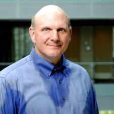 Here's what we'll remember Steve Ballmer for (best and weirdest moments)