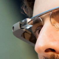 Google buys patents from Foxconn for Google Glass