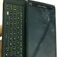 Is this the Motorola DROID 5?