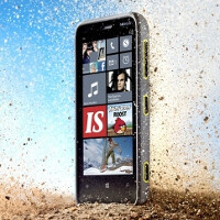 Nokia Lumia 620 bundled with IP certified case to become the Protected Edition