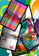 Famous designers work on themes for Windows Mobile 6.5