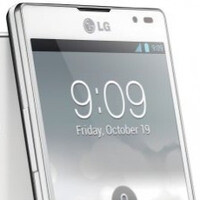 LG Optimus L9 II smartphone exposed again