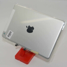 Apple iPad mini 2 aluminum shell leaks in high-res photoshoot, forgets it has nothing new to show