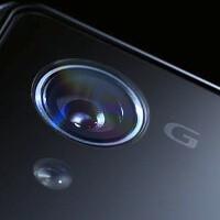 Sony Xperia Z1 teased again: G lens confirmed