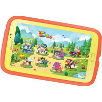 Samsung Galaxy Tab 3 Kids (SM-T2105) leaks just prior the back-to-school season