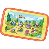 Samsung Galaxy Tab 3 Kids (SM-T2105) leaks just prior the back-to-school season