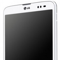 LG G Pad 8.3 render shows a resemblance to the LG G2