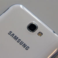 Samsung Galaxy Note III may support 4K video recording