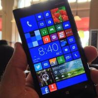 Nokia Bandit phablet to be called Nokia Lumia 1520