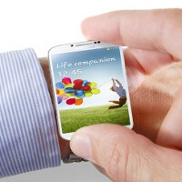 Samsung president confirms the Galaxy Gear smartwatch will be unveiled on September 4