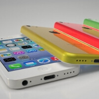 Alleged iPhone 5C specs sheet points to a 4-inch, dual-core device with 1GB RAM, iOS 7 and Siri support