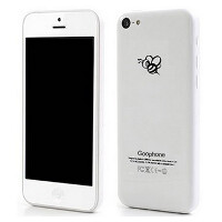 Goophone to offer Apple iPhone 5C clone for $99?