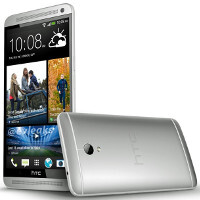 HTC One Max phablet to come with Sense 5.5 slapped over Android 4.3, UltraPixel camera and LTE support