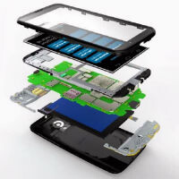 Teardown shows that Moto X costs about $221 to build