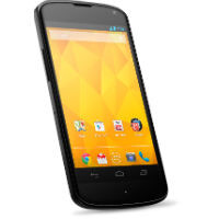 Google cuts Nexus 4 price by $100, now starting at $199 on Google Play