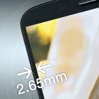 New video shows off the best of the LG G2's features