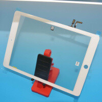Apple iPad 5 will be more compact, coming with less side bezel