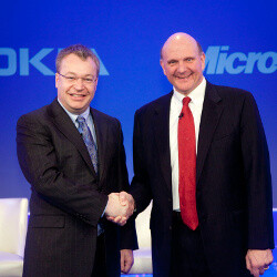 Nokia's Stephen Elop leads bets for next Microsoft CEO, who would you bet on?