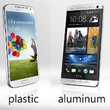 2014 Samsung phones to be made out of aluminum, Galaxy S5 might be the first