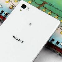 More Sony Xperia Z1 (Honami) high-res photos outed