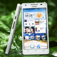 Huawei Honor 3 goes official: water-protected phone for the masses