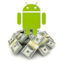 Android smartphone app revenue could double this year to $6.8B