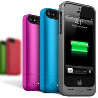 Morphie brings extra battery life and color to iPhone with new Spectrum Helium Juice Pack collection