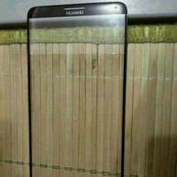 Likely Huawei Ascend Mate 2 front panel leaks out, still a 6.1-inch giant