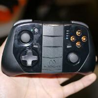 MOGA Hero Power Controller hands-on