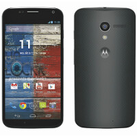 Motorola Moto X priced at $149.99 in Canada