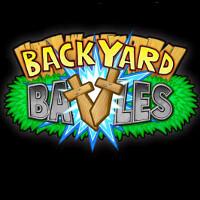 Backyard Battles hands-on