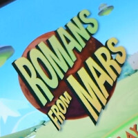 Romans From Mars hands-on