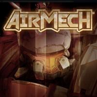 AirMech hands-on