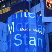 Morgan Stanley holding off on updating its enterprise to BlackBerry 10