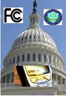 Senators say no to spam on cell phones