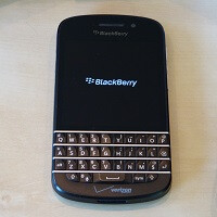 """Is being a """"niche player"""" feasible for BlackBerry?"""