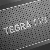 NVIDIA's 7-inch Android Tegra Tab caught on camera