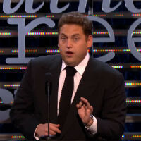 Jonah Hill roasts Bill Hader over T-Mobile commercials