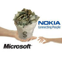 Microsoft to acquire Nokia